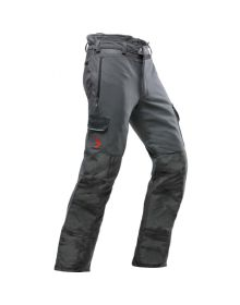 Pfanner Arborist Grey Chainsaw Trousers - Type A - Class 1