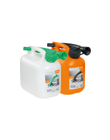 STIHL Petrol 5L Canister - 2 Colours Available