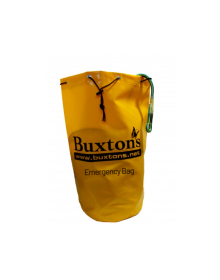 Buxtons Heavy Duty Emergency Rope Bag