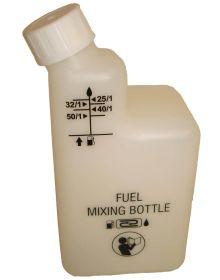 2 Stroke Mixing Bottle