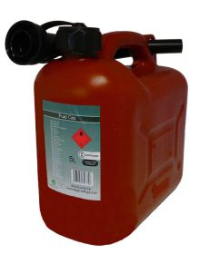 Rocwood Fuel Can With Spout - 5L
