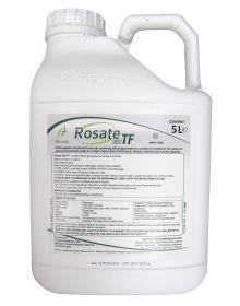 Rosate Glyphosate Total 5L Weed Killer