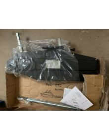 Liftin Gear Wire Rope Winch 5400kg