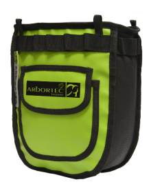 Arbortec Lime Small Hip Pouch