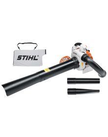STIHL SH86 C-E Backpack Blower/Vacuum