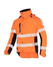 SIP Keiu Hi-Vis Rain Jacket