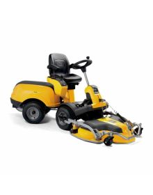 Stiga Park 540 DPX Ride On Mower