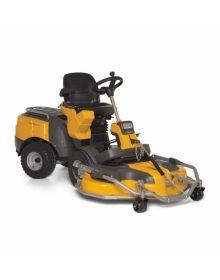 Stiga Park Pro 740 IOX Ride On Mower