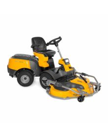 Stiga Park Pro 340 IX Ride On Mower
