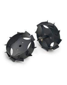 STIHL AMR 031 Tiller Cast-Iron Wheels