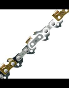 "Picco Duro 3 3/8"" P 1.3mm 16"" Chain Loop"