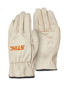 STIHL DYNAMIC Duro Leather Gloves