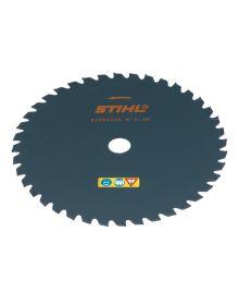 STIHL 250mm (40 T S) Metal Grass Cutting Blade