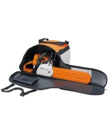 stihl chainsaw bag
