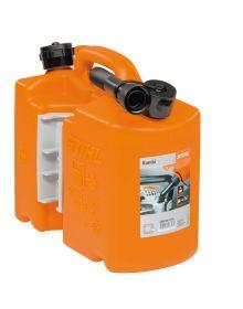 stihl orange combi can