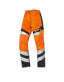 STIHL PROTECT FS Hi-Vis Brushcutter Trousers