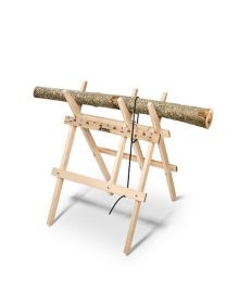 stihl wooden saw horse
