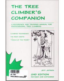 tree climbers companion book