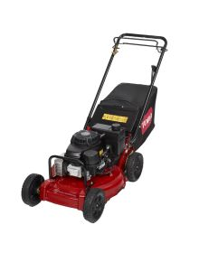 toro proline self propelled petrol lawn mower