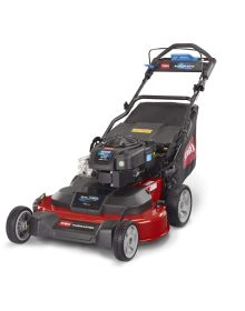 toro timemaster® self propelled bbc petrol lawn mower