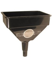 """Tractor Fuel Funnel 10"""" x 7"""""""