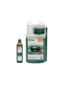 HP Ultra Two-Stroke Engine Oil