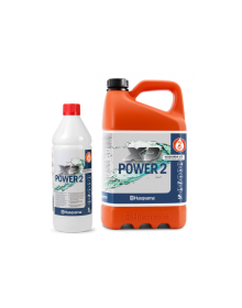 Husqvarna XP Power 2 Stroke Fuel - 2 Sizes Available