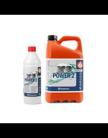 Husqvarna XP Power 2 Stroke Fuel