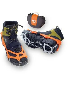 Veriga Mount Track Boot Crampons - XL