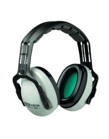 MSA EXC Ear Defenders on Headband