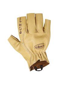 Beal Assure Fingerless Leather Gloves