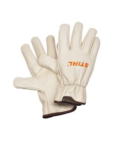 STIHL Universal Leather Work Gloves