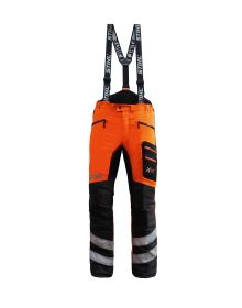 STIHL X-Fit Chainsaw Trousers - Design A