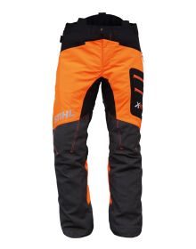 STIHL X-Fit Chainsaw Trousers - Design C