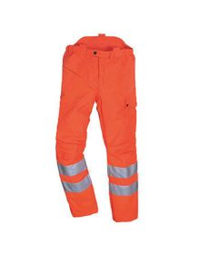 STIHL High Visibility Trousers - Type C - Class 2