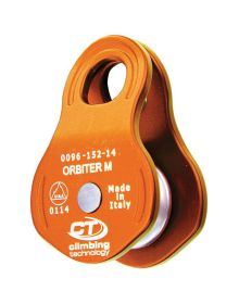 Climbing Technology Orbiter Mobile Pulley