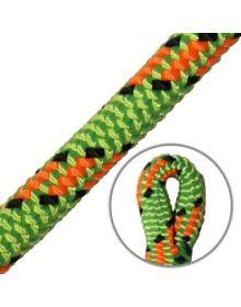 Yale Lime Lite 11.7mm Climbing Rope (Spliced Eye)