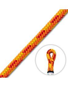 Yale XTC Fire 13mm Climbing Rope (Spliced Eye)