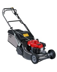 Honda HRH536 QX Self Propelled Lawn Mower