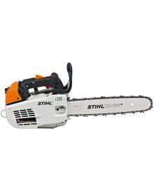 STIHL MS 201 T Lightweight 3.7kg Arborist Chainsaw