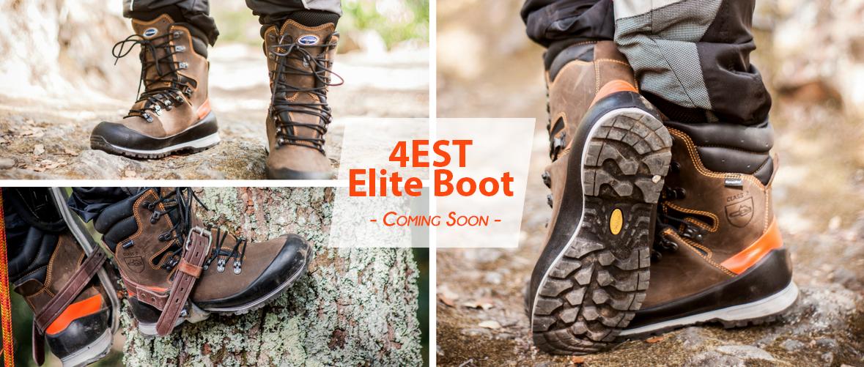 4EST Elite Boot - Coming Soon