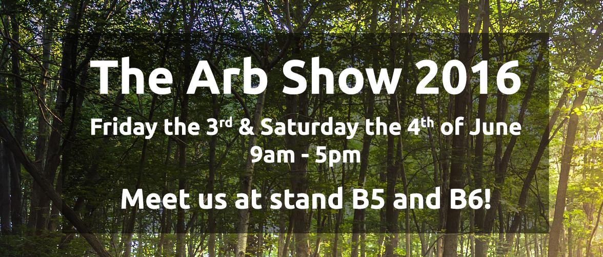 The Arb Show 2016