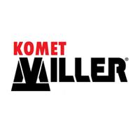 Komet Miller logo