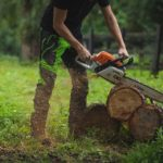 Arborflex - The World's First Multi-Layer Chainsaw Trouser
